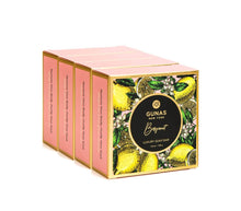 GUNAS Bergamot Luxury Soap Bar 5