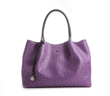 NAOMI Perfect Purple Makeup Bag: Gunas New York 1