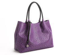 NAOMI Perfect Purple Makeup Bag: Gunas New York 2