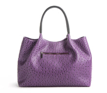 NAOMI Perfect Purple Makeup Bag: Gunas New York 3