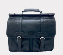 Moby - Charcoal Black Men's Bag