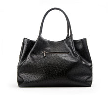 NAOMI Perfect Black Makeup Bag: Gunas New York 2