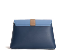 Emily - Navy Crossbody/Clutch Bag