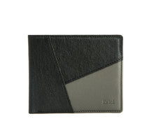 WOODY Gray Men's Wallet: GUNAS New York 1