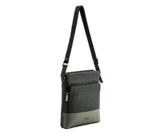 TOM Crossbody for Men in Vegan Leather - Gunas New York 3