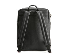 Vegan Leather Laptop Bag JARED - GUNAS New York 2
