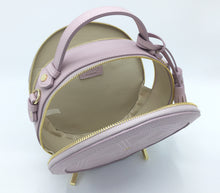 Rotunda Lilac Vegan Bag - Gunas New York 4