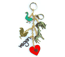GUNAS New York Farm Charm 1