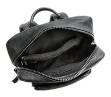 Vegan Leather Laptop Bag JARED - GUNAS New York 6