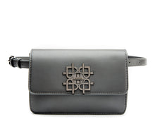 Beautiful Vegan Leather Handbags: Gunas New York Model 2