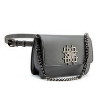 Beautiful Vegan Leather Handbags: Gunas New York Model 5
