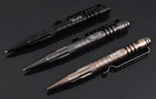 5 In 1 Compact Tactical Pen