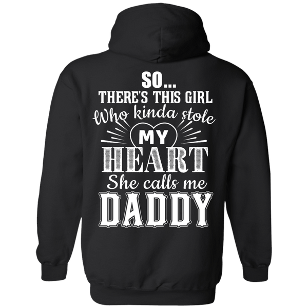 Apparel - Daddy T-shirts & Hoodies