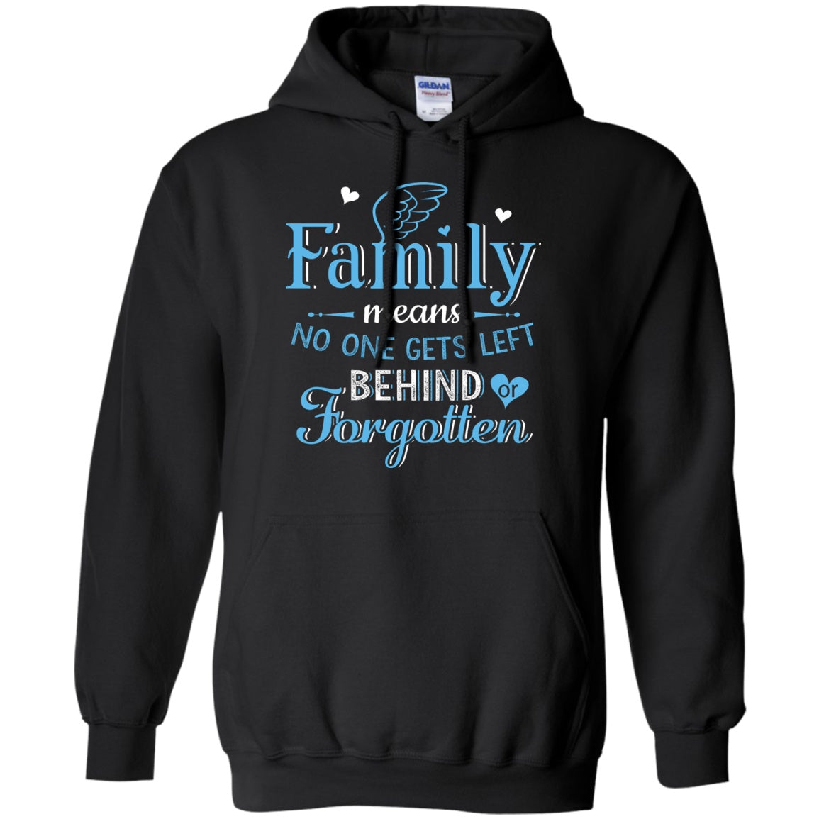 Apparel - LIMITED EDITION ! Family T-shirt