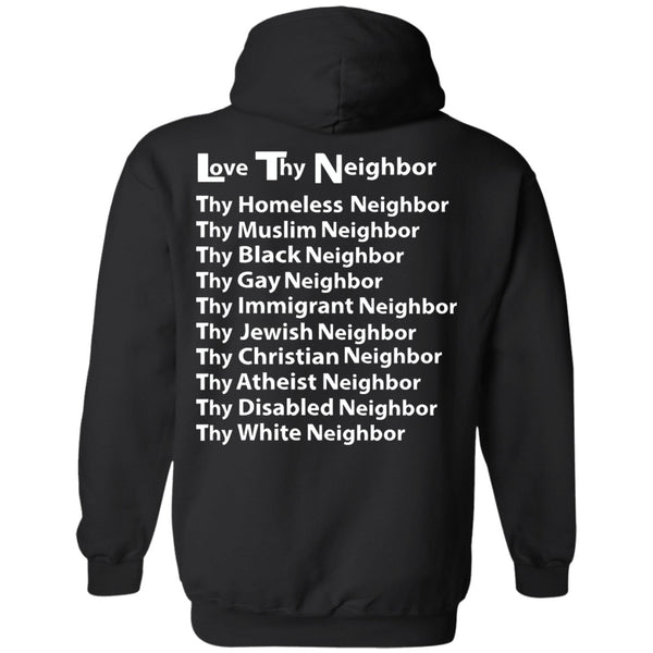 Apparel - Love Thy Neighbour