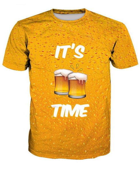 Awesome Beer T-Shirt