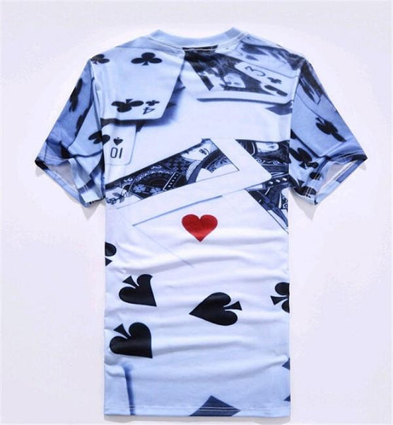 Awesome Poker Shirt