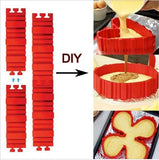 Cake Mould Pastry Tools