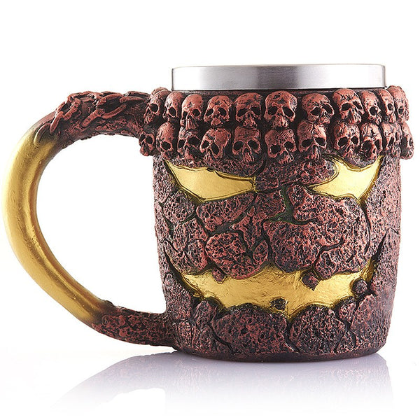 Cool Mug Designs Blue Fire Store