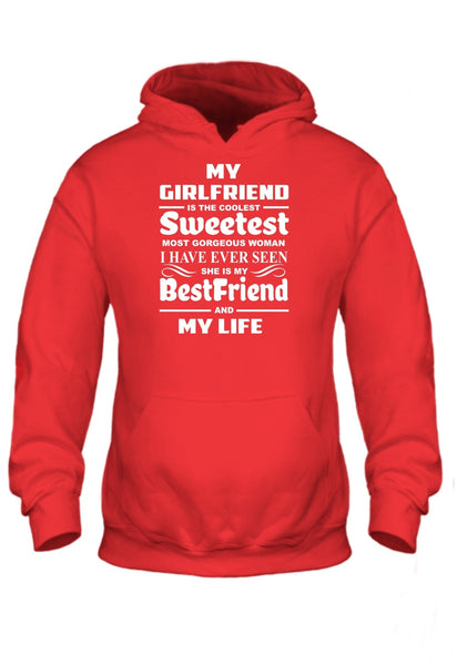 Design - My Girlfriend Is My Life!