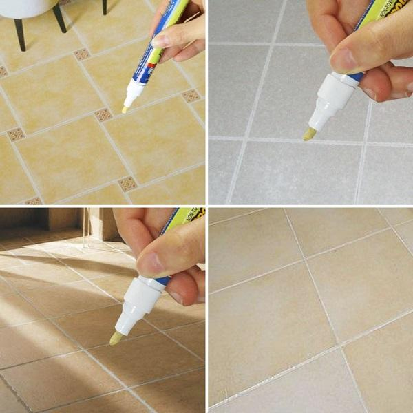 Grout Aid Tile Marker