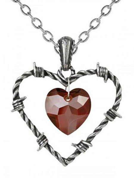 Love Imprisoned Necklace
