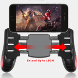 MOBA Controller For Android & IPhone (Rules Of Survival, Mobile Legends, Etc)