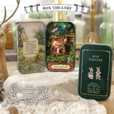 Mystical Doll House - Forest Rhapsody (Limited Edition)