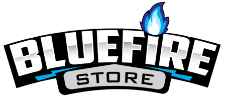 Blue Fire Store