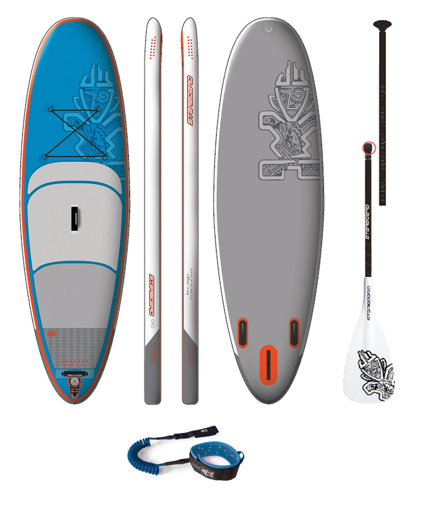 Resort/Rental Inflatable SUP Packages