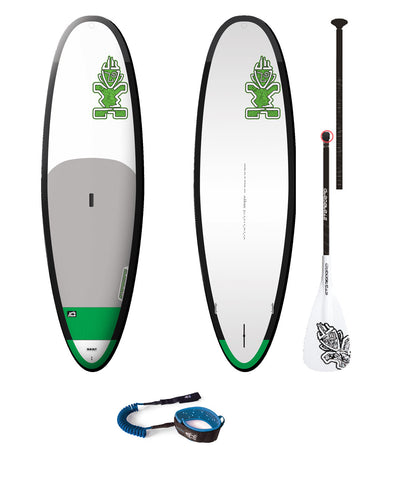 Resort/Rental SUP Packages