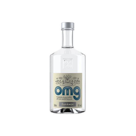 OMG - Oh My Gin - Project G&T - Gin Tonic Geschenksets - Gin Sets