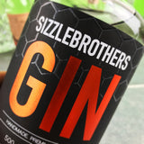 SizzleBrothers Gin - Project G&T - Gin Tonic Geschenksets - Gin Sets