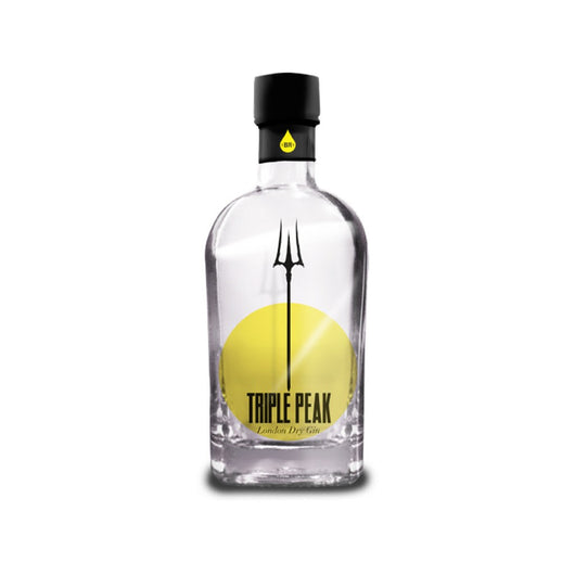 Triple Peak Dry Gin - Project G&T - Gin Tonic Geschenksets - Gin Sets