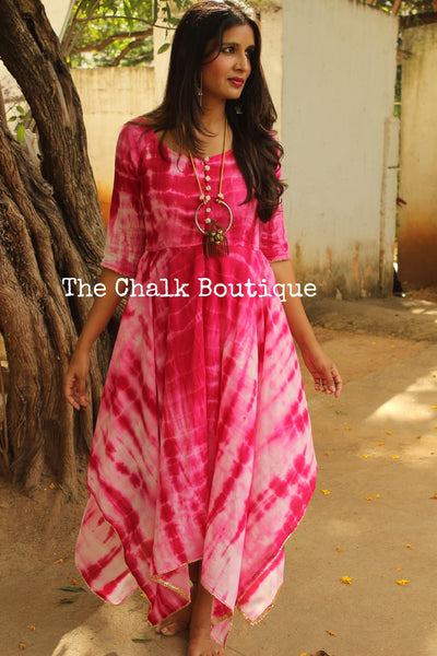Rageshri-The Chalk Boutique