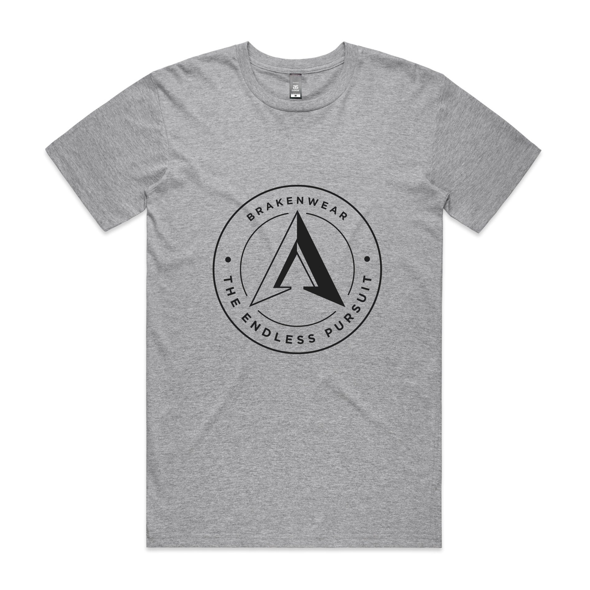 Men's T-Shirt - Logo Print