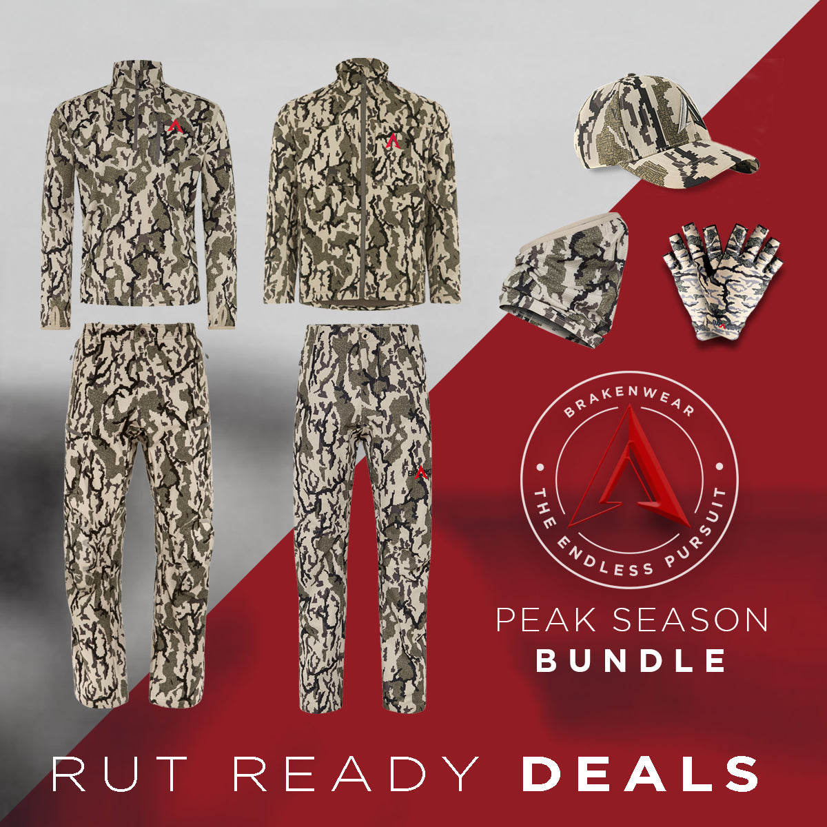 Peak Season Bundle