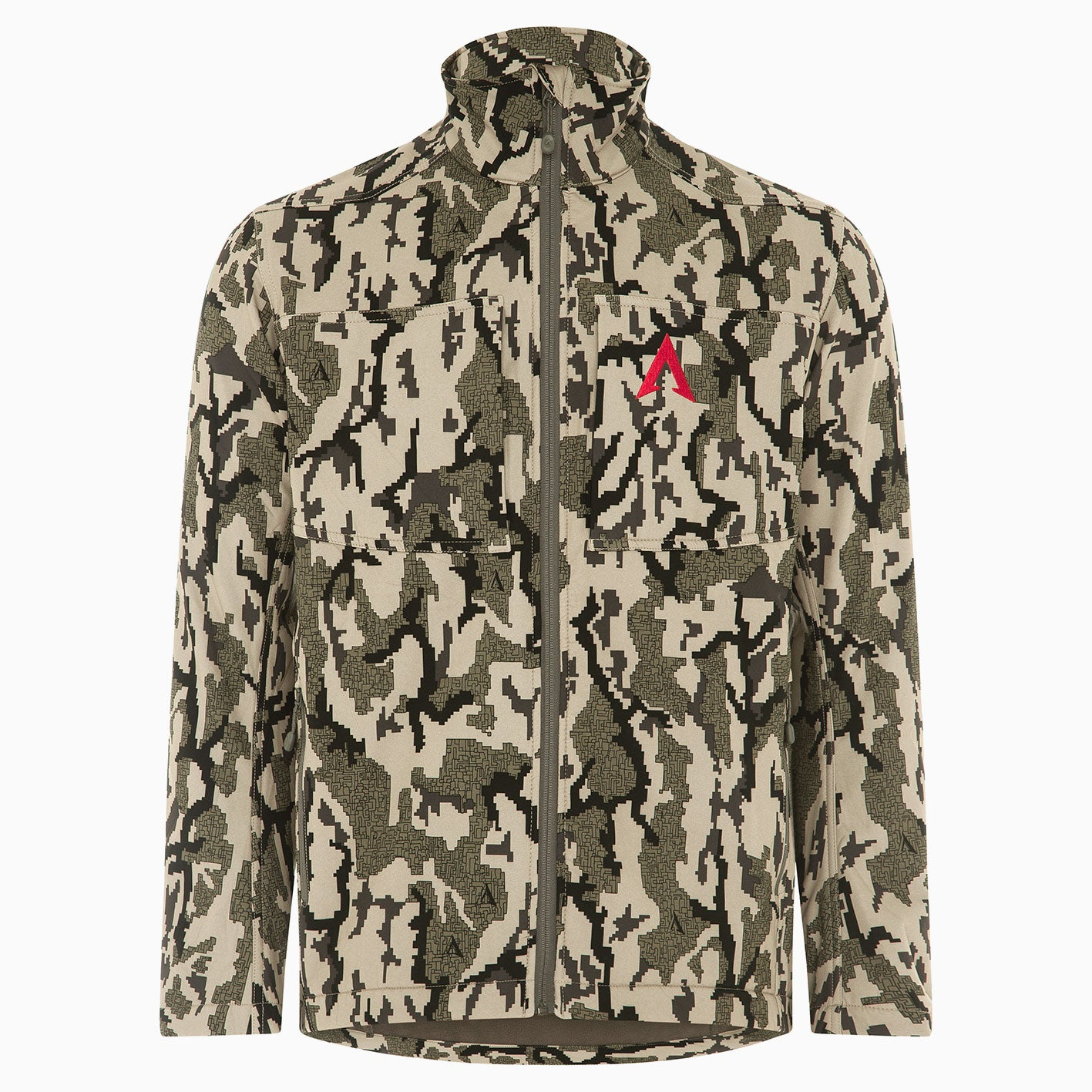 2018 - Mens Hunting - Peak Season Jacket