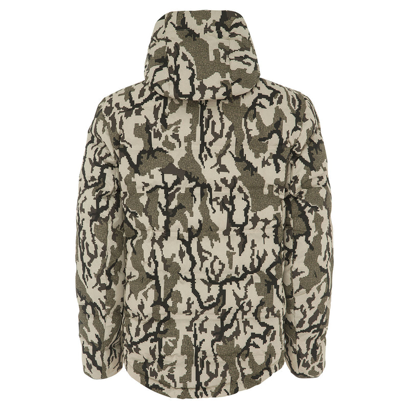 Men's Hunting Jacket - Ultimate Hooded Down Jacket