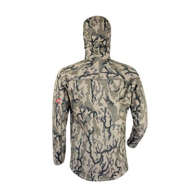[Scorcher Top], [Summer hunting breathable clothing], - Braken Wear