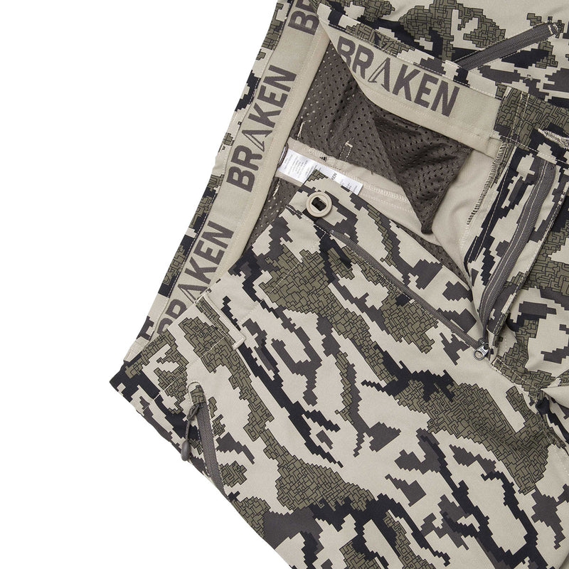 Men's Hunting Pants - Mountain REA Pant
