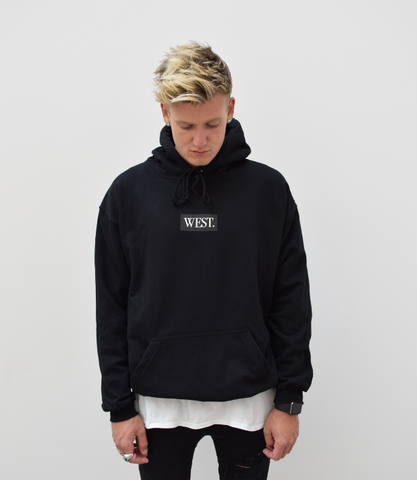 WEST. Men's Evolve Pullover Hoodie