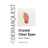 Crystal Clear Eyes (15ml)