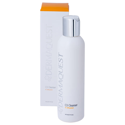 C3 Cleanser (473ml) PROFESSIONAL USE SIZE