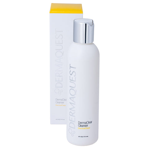 DermaClear Cleanser (177ml)