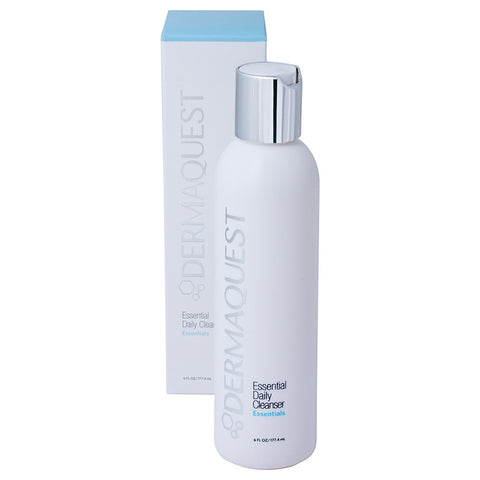 Essential Daily Cleanser (60ml) TRAVEL SIZE