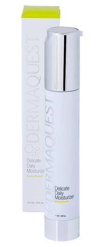 Delicate Daily Moisturizer (30ml)