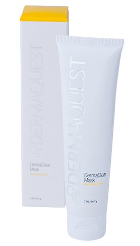 DermaClear Mask (60ml)