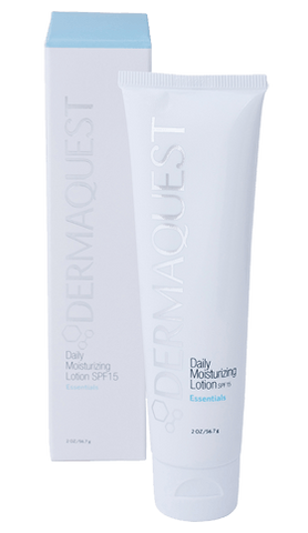 Daily Moisturising Lotion SPF15 (30ml)