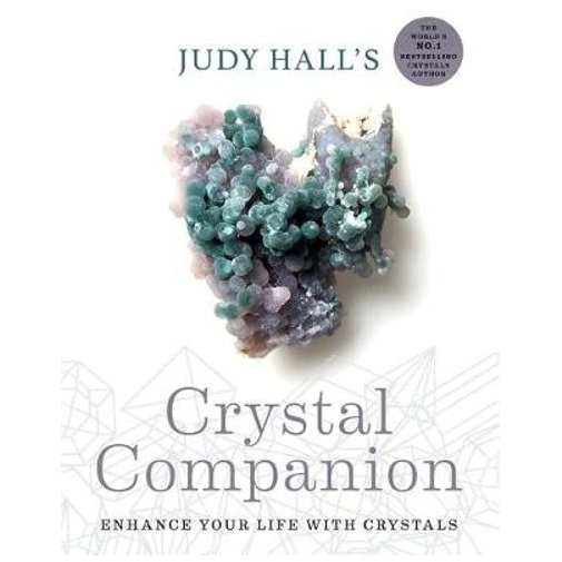 Crystal Companion - Judy Hall